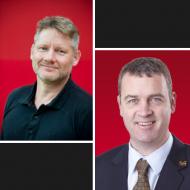 Dr. Craig Thompson / John Daly